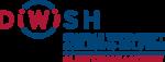 Logo Digitale Wirtschaft Schleswig-Holstein