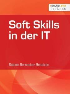 Buch Soft Skills in der IT