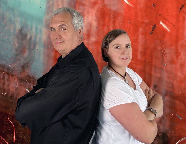 Agile Coaches Maik&Sabine