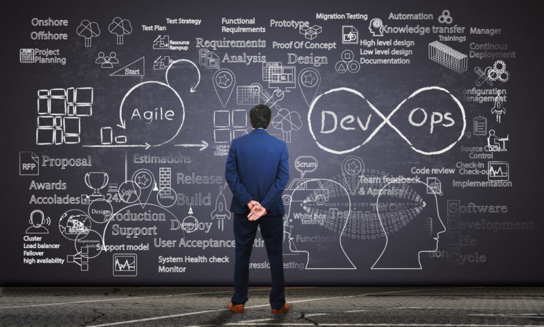Overview agile methods and DevOps