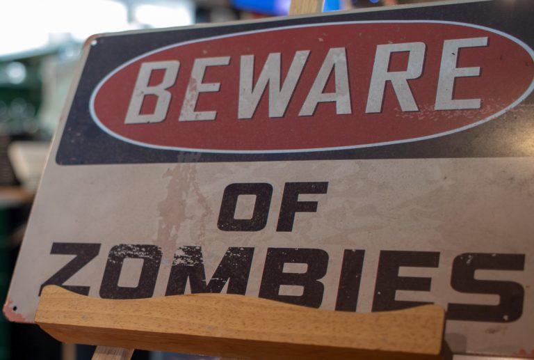 Agile Zombies